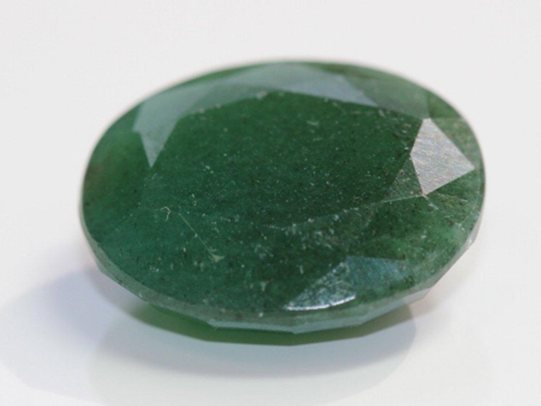 Natural Emerald 12.85ct Loose Stone