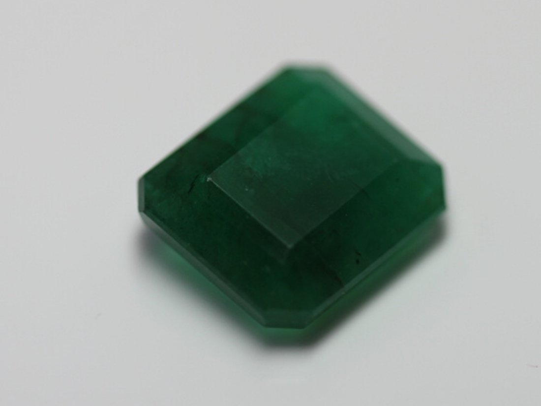 Natural Emerald 6.73ct Loose Stone