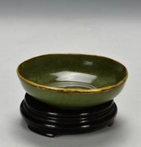 Chinese Ru Yao Wear Bowl