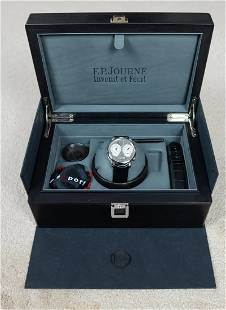 F.P. Journe Limited Edition Watch