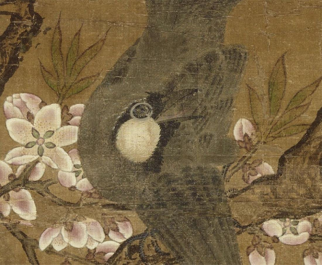 Lu Ji (1477- ), Flower and Bird - 5