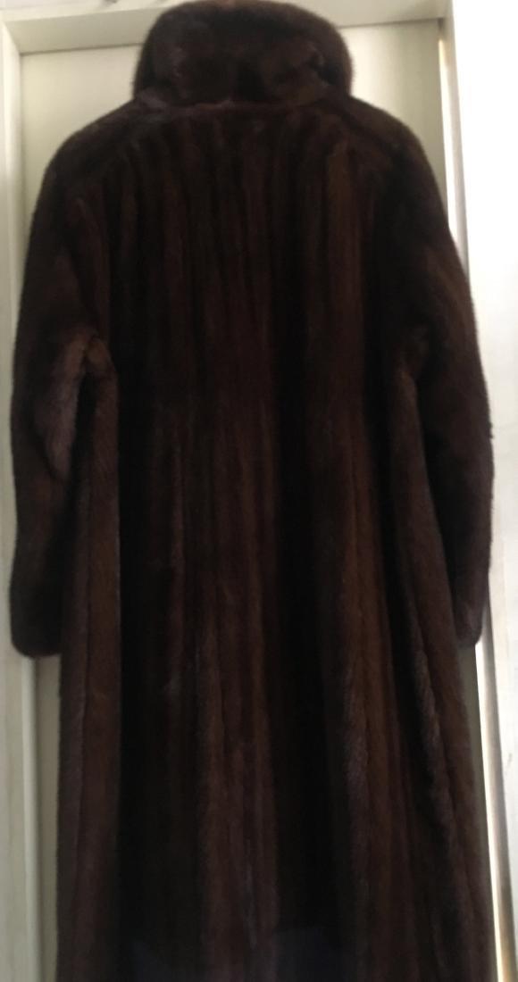 A Lady's Mink Coat - 4