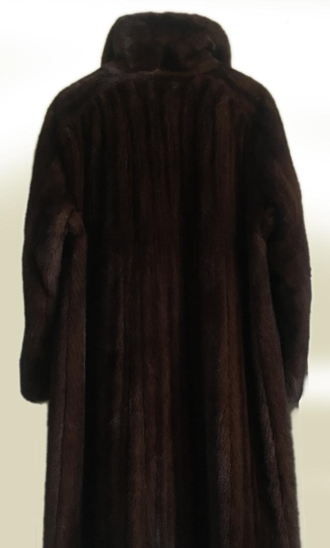 A Lady's Mink Coat - 5