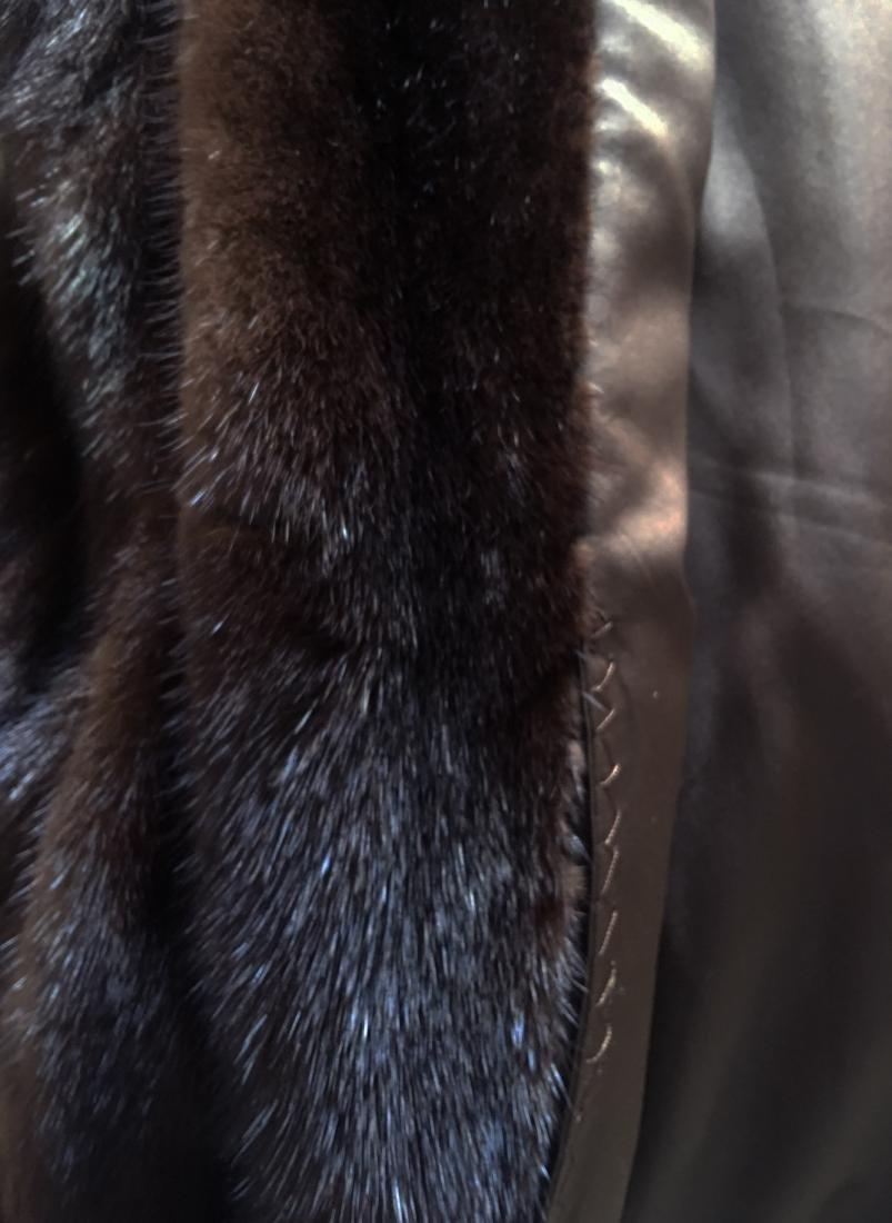 A Lady's Mink Coat - 7