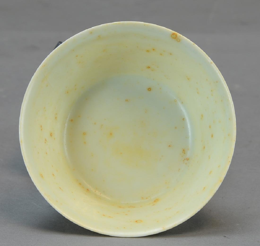 A Chinese Doucai Cup - 2