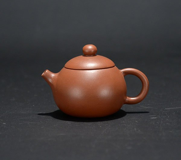A Yixing Teapot marked Yin Xiaohua