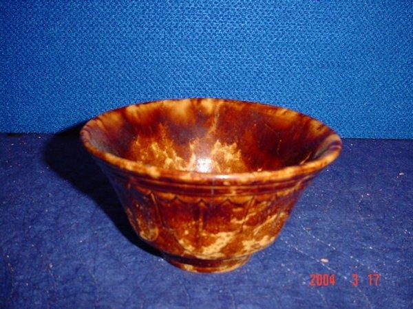 520: Bennington?  bowl
