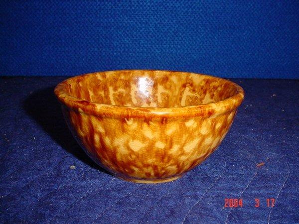 521: Bennington? bowl