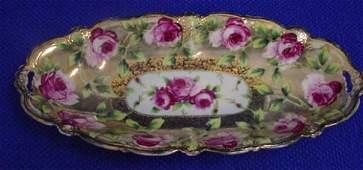 2: Nippon Oval Dish