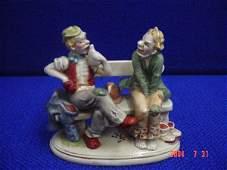 3: German Figurine