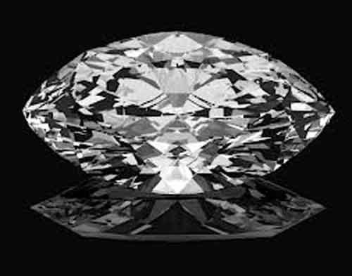 0.637ct EGL(SA) Certified Loose Marquise Diamond