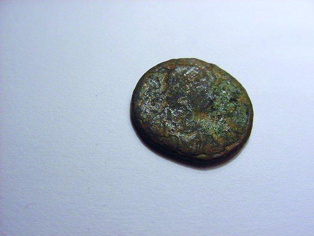 Authentic Roman Coin