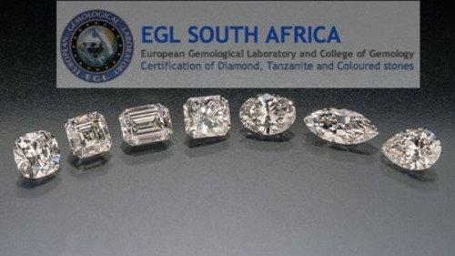 0.35ct I si1 Certified Round Brilliant Diamond