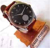 Girard Perregaux Vintage 1950's Mens Watch