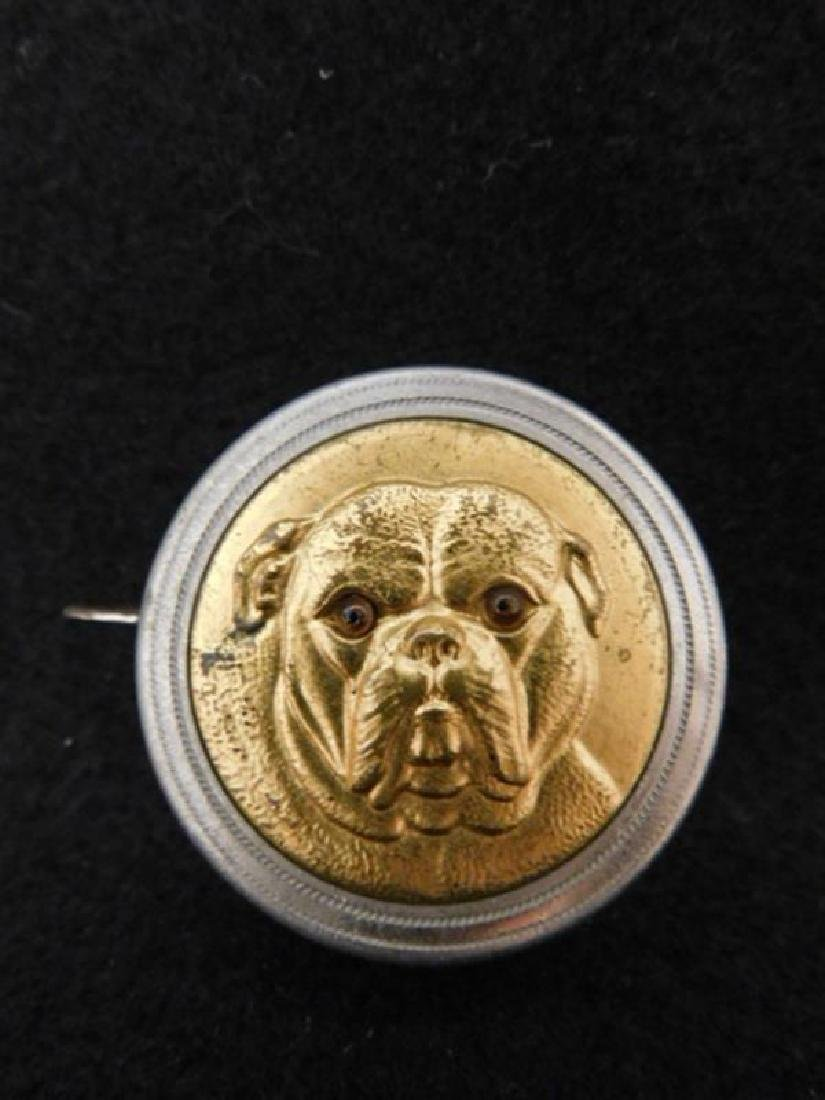 MEASURING TAPE GERMANY DOG  SEWING COLLECTIBLE