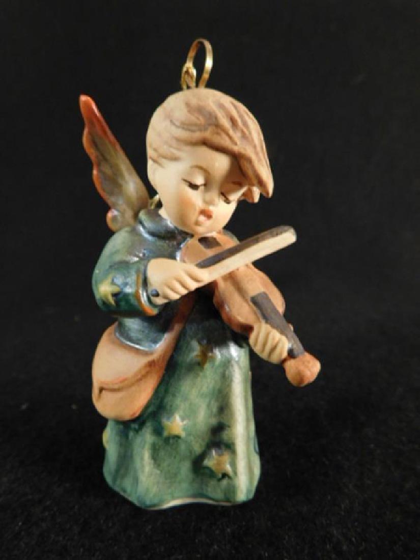 HUMMEL GOEBEL BERTA M.I  FIGURINE CELESTIAL MUSICIAN