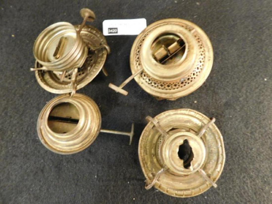 VINTAGE LAMP PARTS - 3