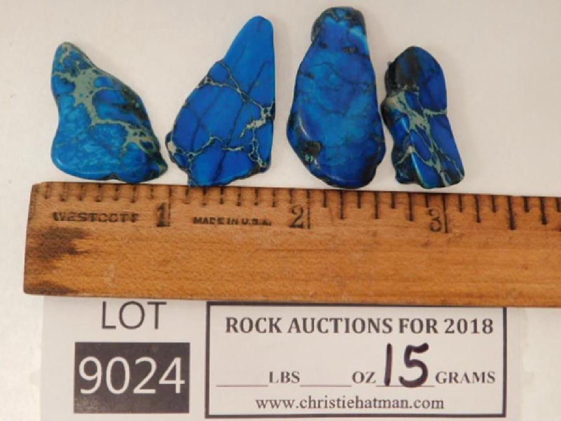 ROCK STONE LAPIDARY SPECIMEN (Yes, we ship!)