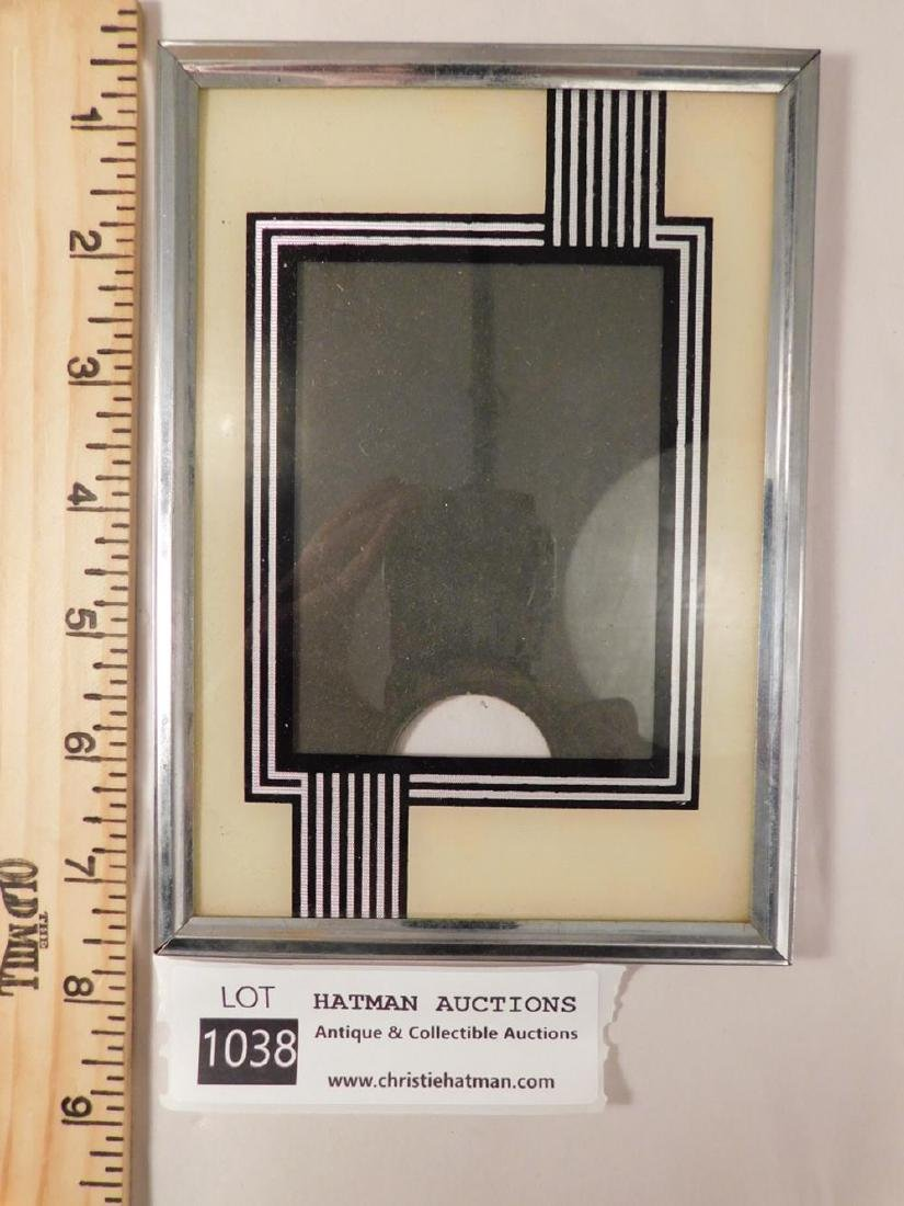 ANTIQUE PICTURE FRAME - 2