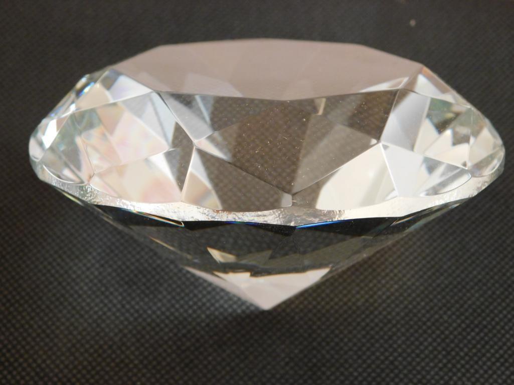 1 POUND DISPLAY DIAMOND ROCK STONE LAPIDARY SPECIMEN