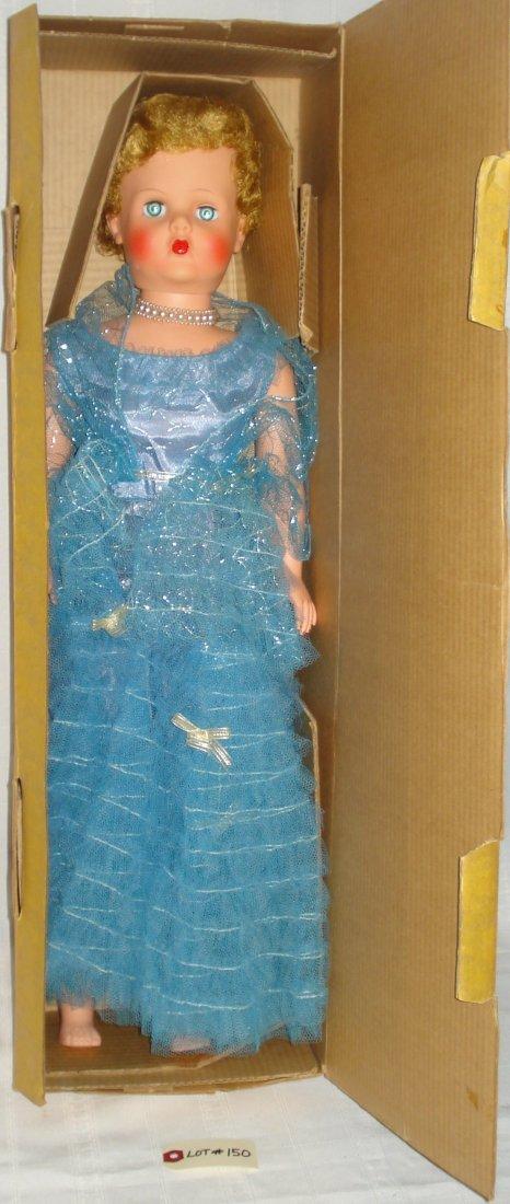 vintage Darling Debbie doll