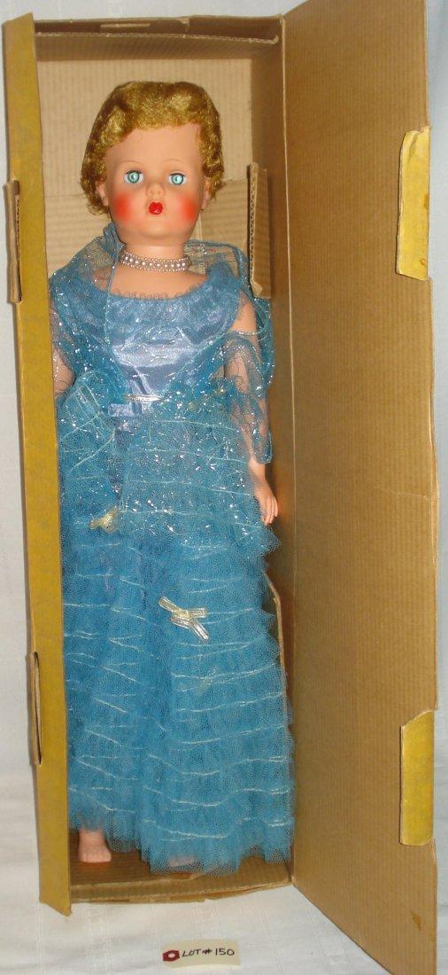 vintage Darling Debbie doll - 2