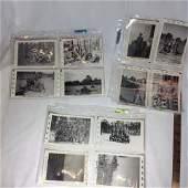 Vintage Korean War Photos .