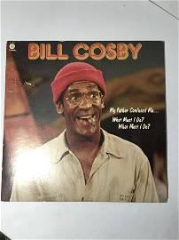 1977 Bill Cosby Album .