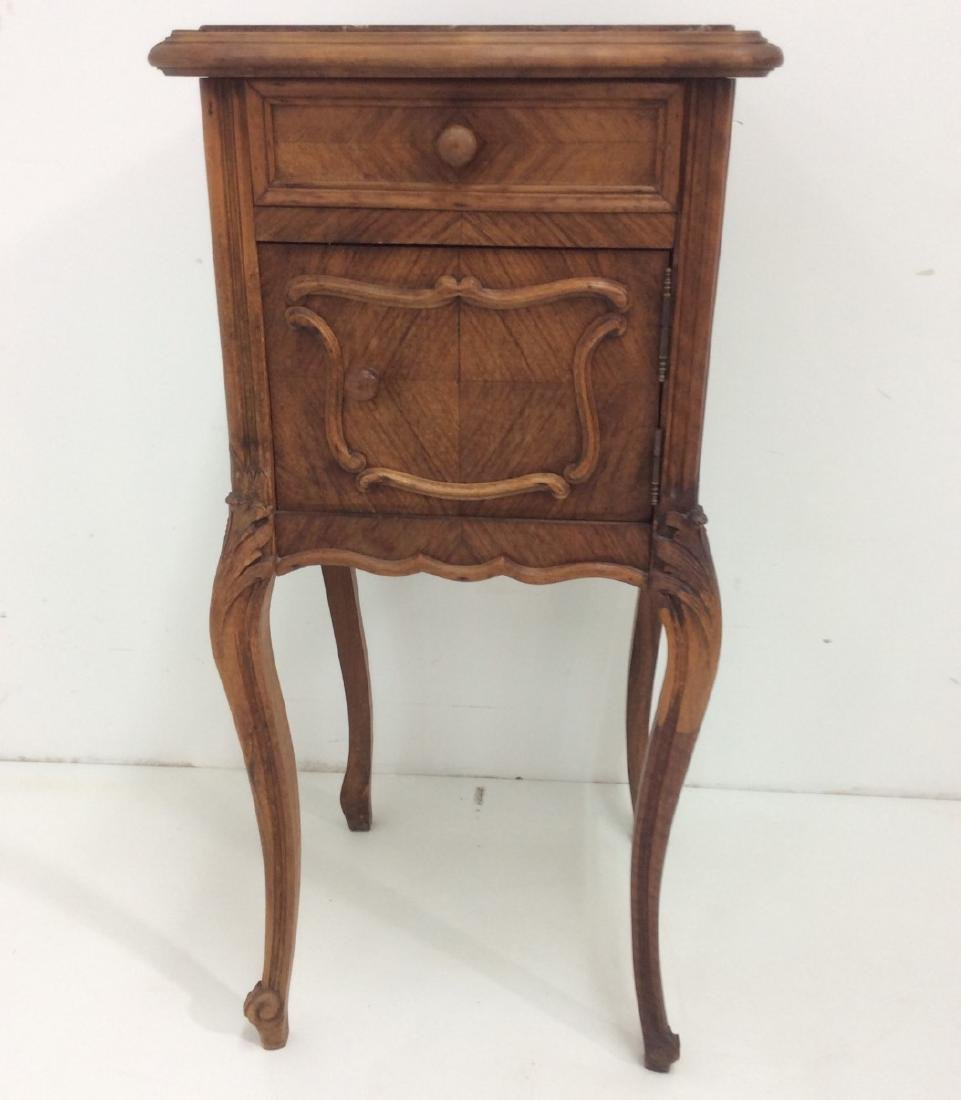 MISCELLANEOUS LOT FRENCH FURNITURE - 3