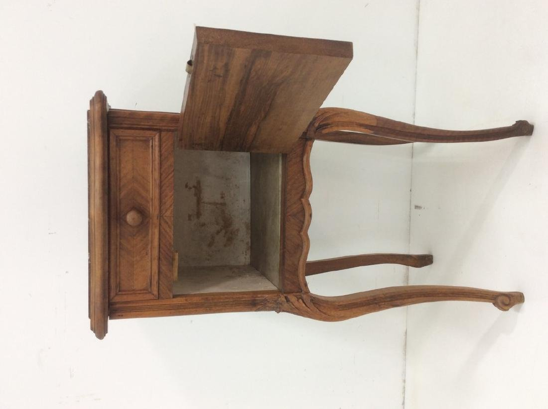 MISCELLANEOUS LOT FRENCH FURNITURE - 4