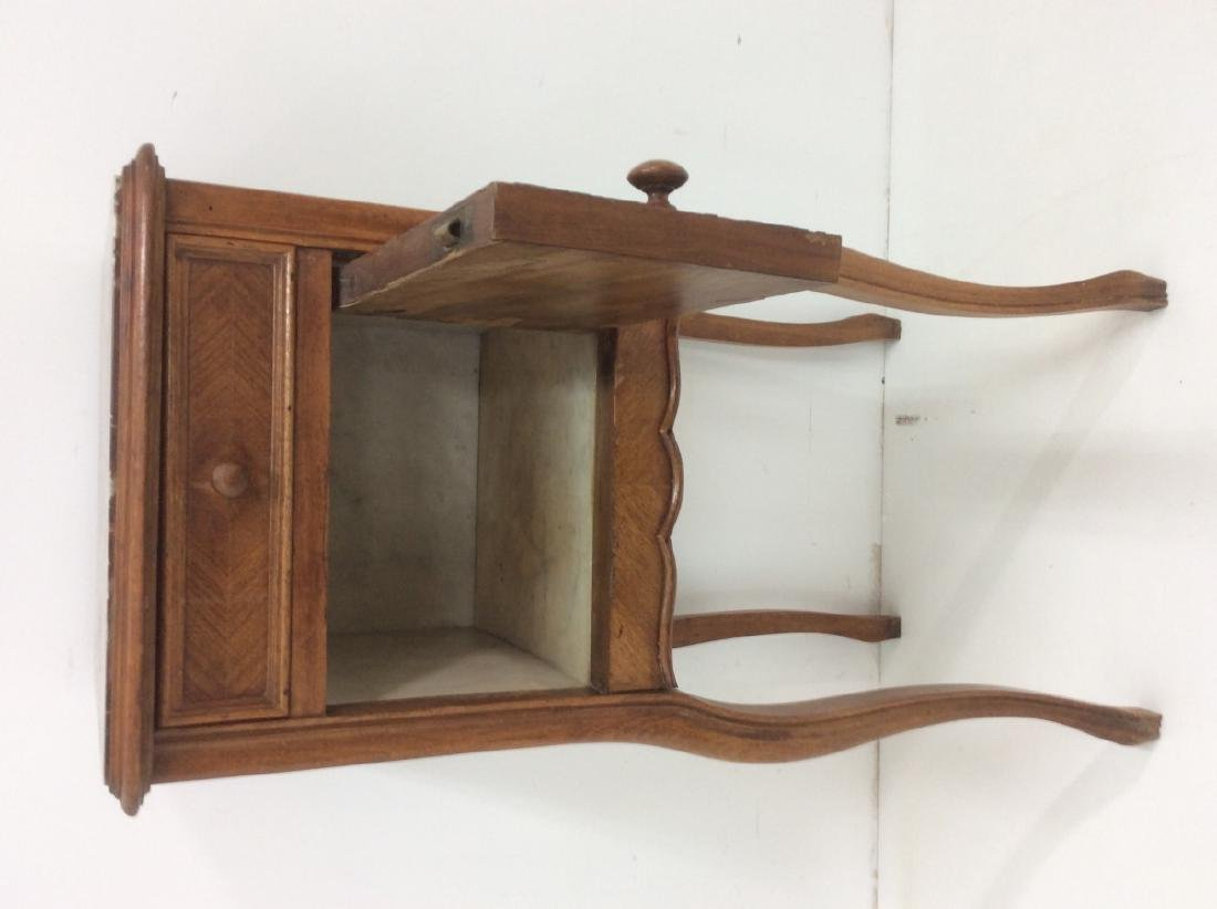 MISCELLANEOUS LOT FRENCH FURNITURE - 7