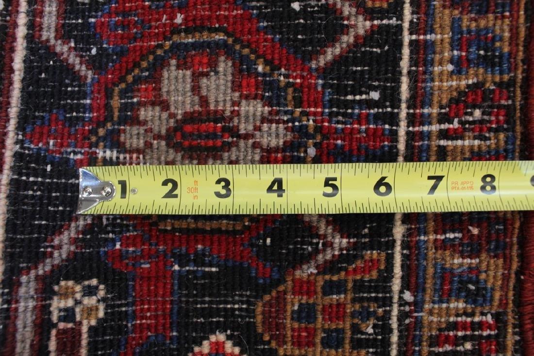 """ORIENTAL RUG 11'5"""" X 8' HERIZ - 2"""