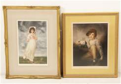 6 PIECE MISCELLANEOUS LOT OF FRAMED WALL ART