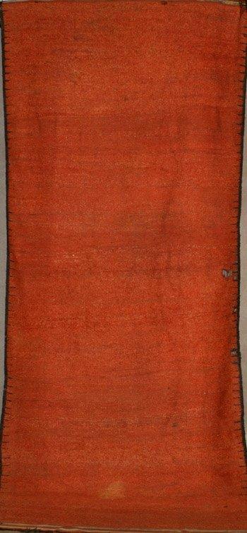 7: Afghan Rug
