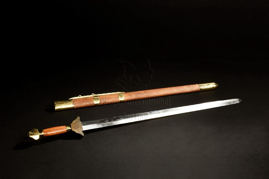 CHINESE SWORD - 2