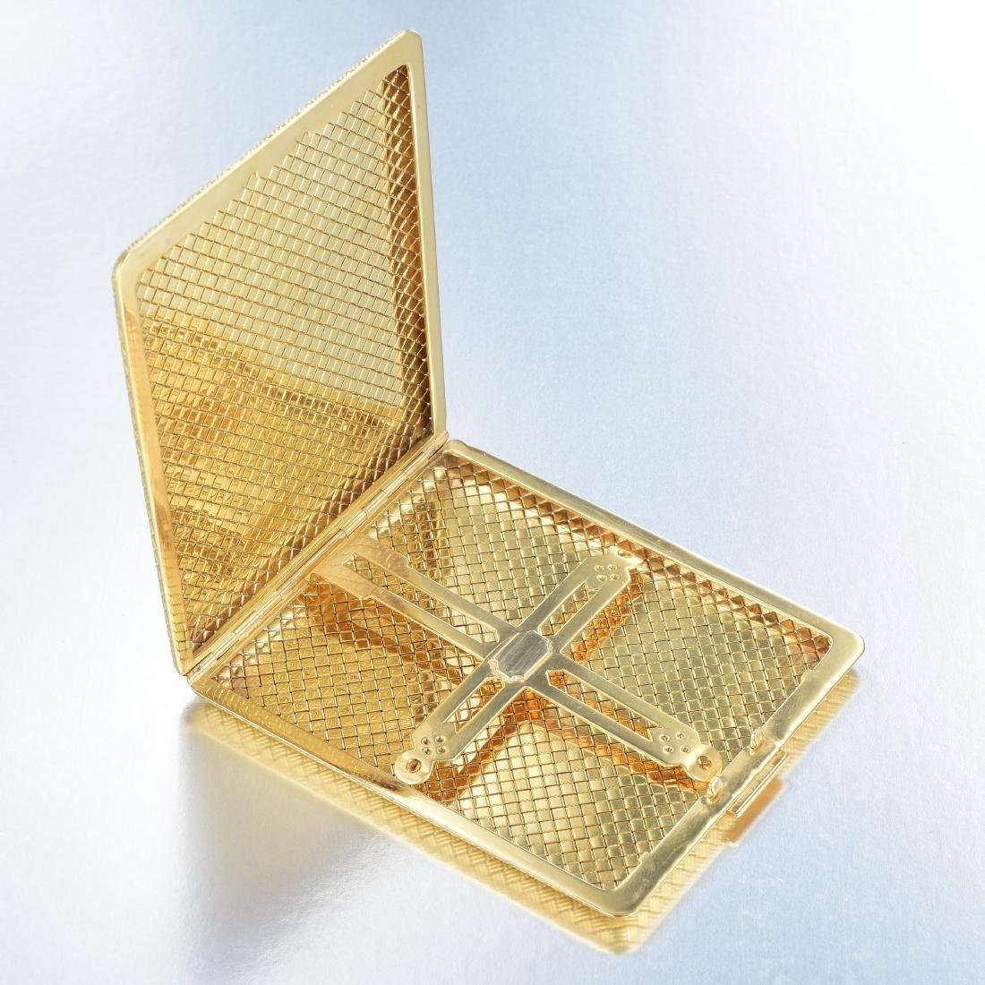 Tiffany & Co. Cigarette Case - 2