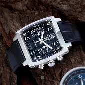 Tag Heuer Monaco Twenty Four Men's Watch