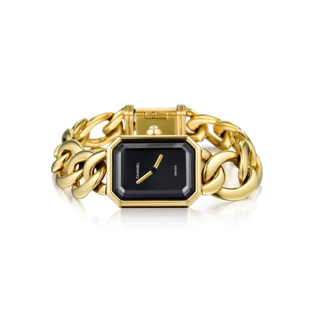 Chanel Premiere Chaine Ladies Watch