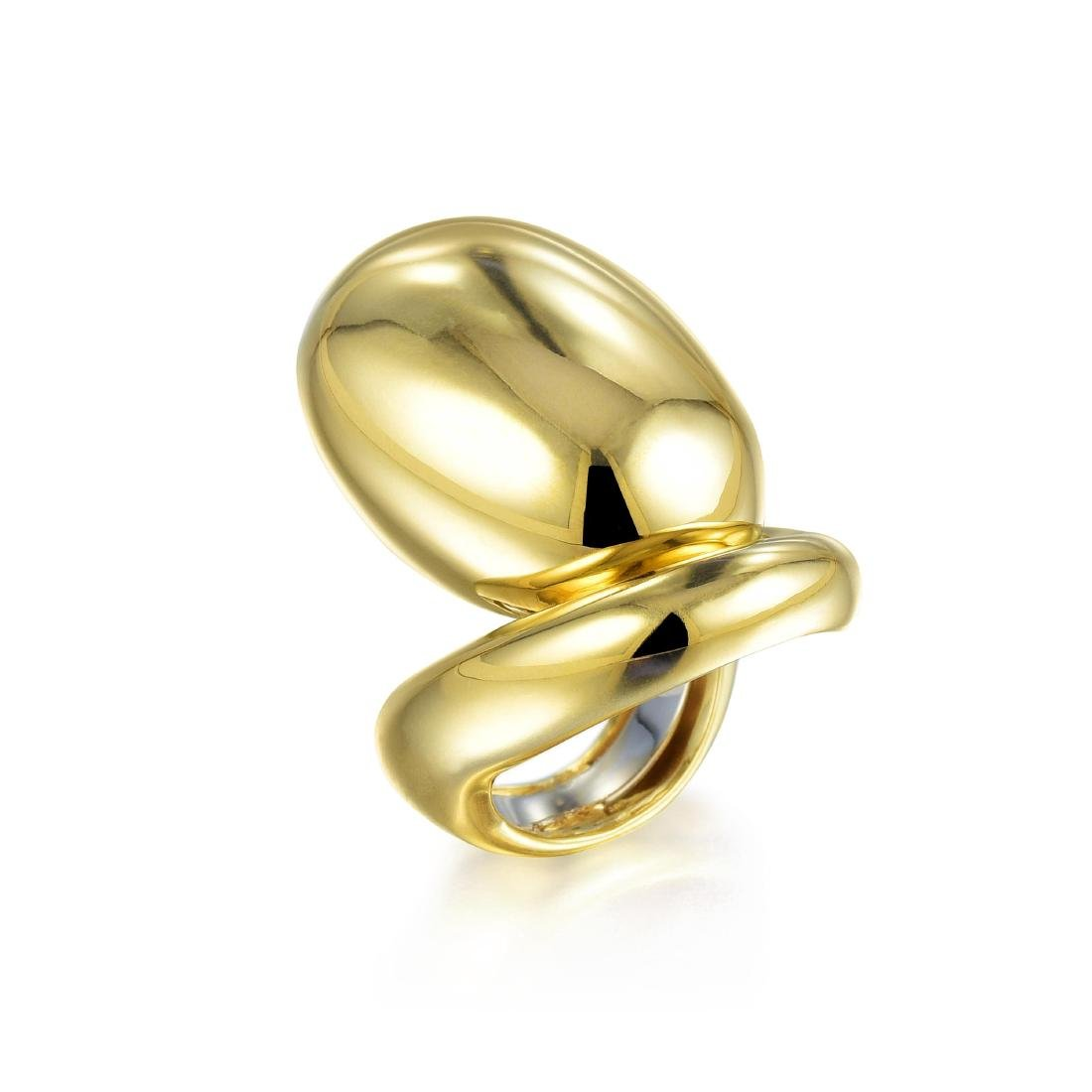 Roberto Coin 18K Gold Ring