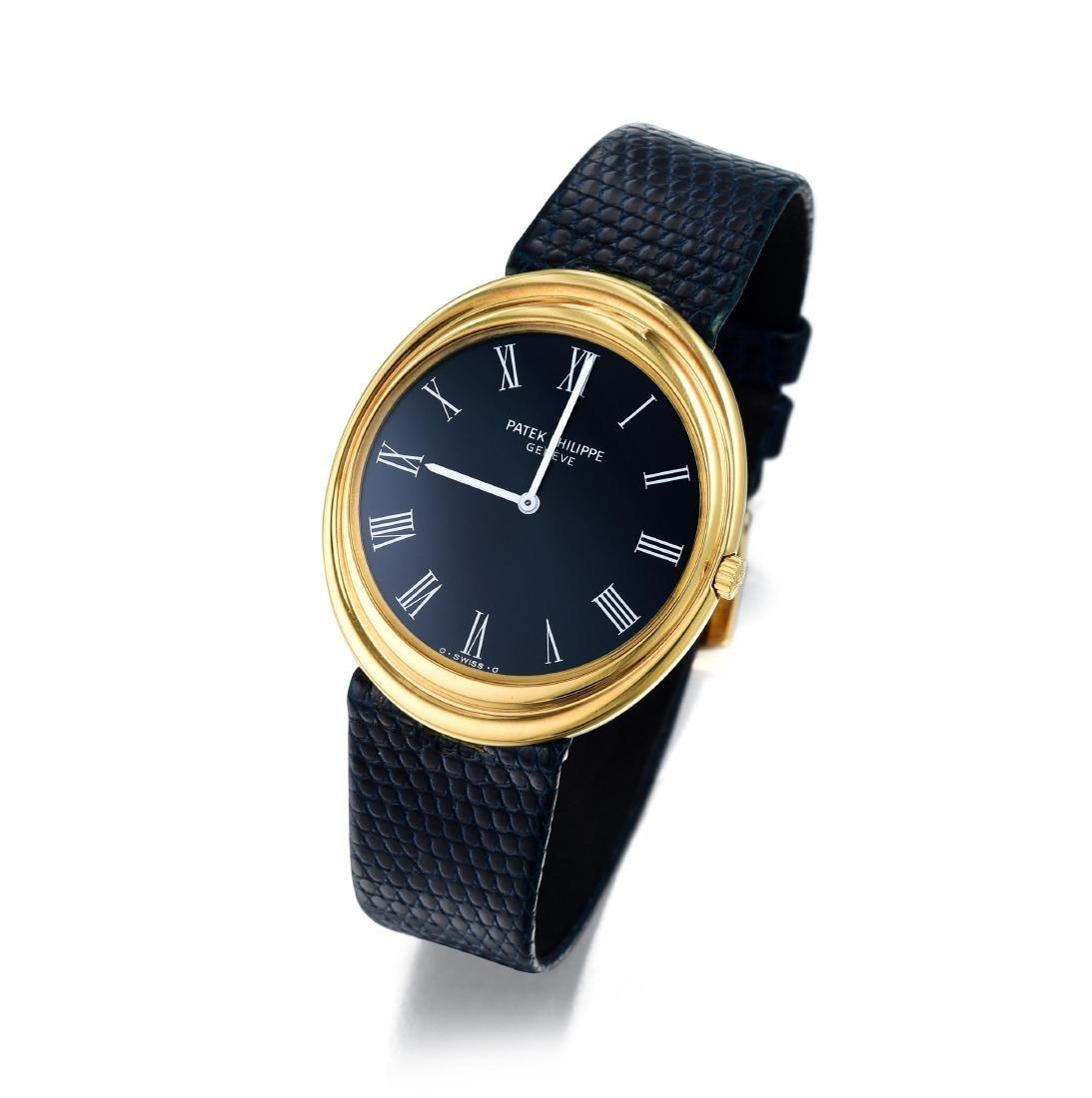 Patek Philippe Gold Watch ref. 3594