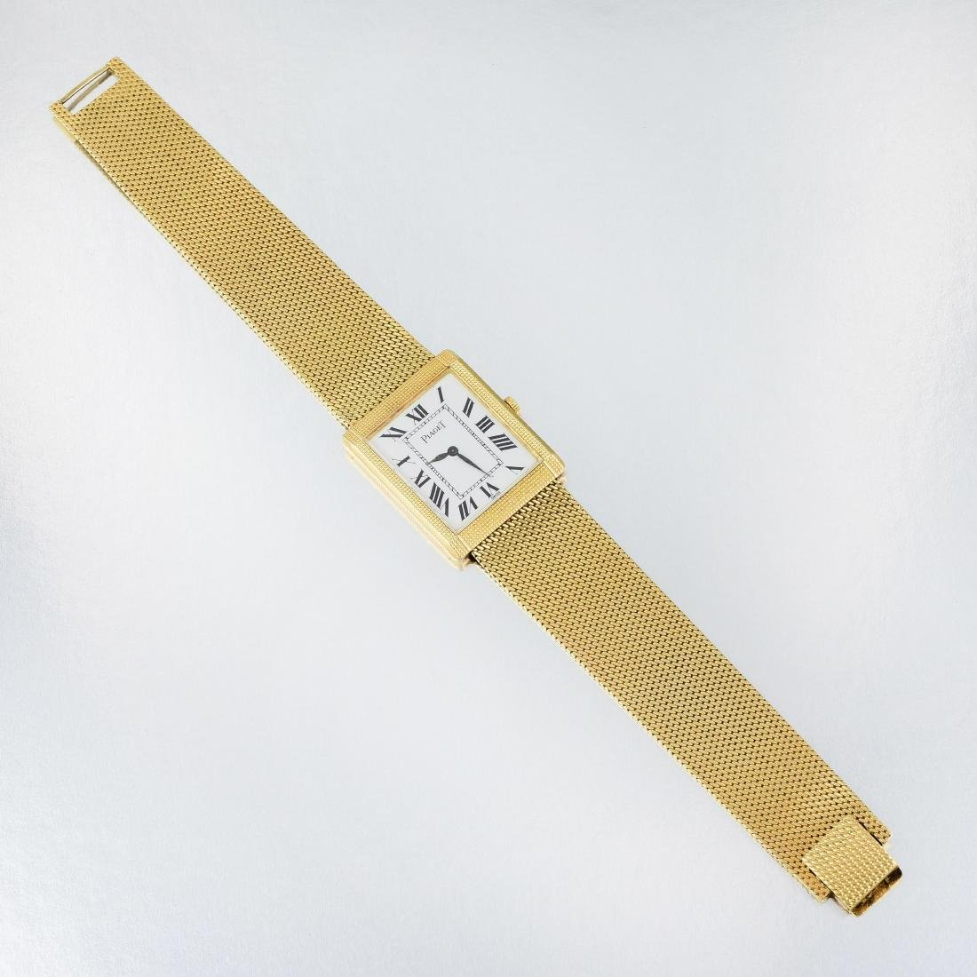 Piaget Ref. 9151 in 18K Gold - 2