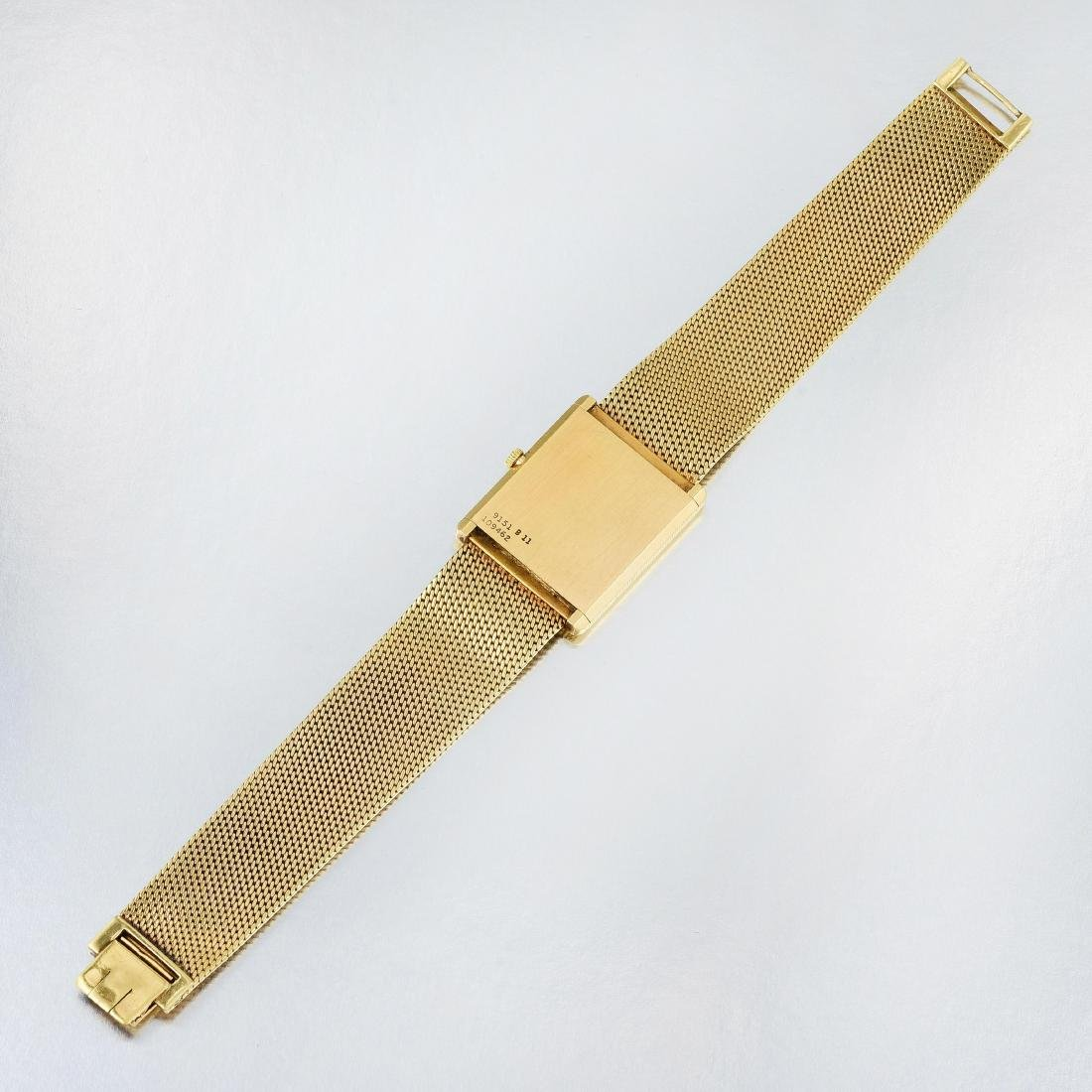 Piaget Ref. 9151 in 18K Gold - 3