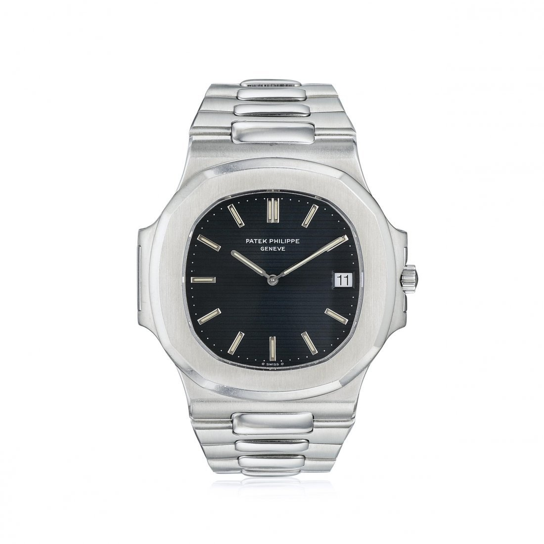 Patek Philippe Nautilus Ref. 3700/1 in Steel - 2