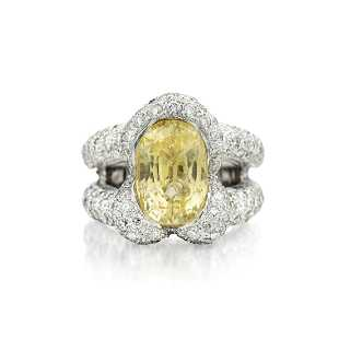 Verragio Diamond Ring