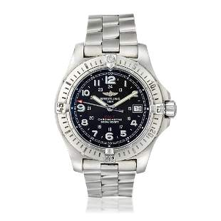 Breitling Colt Ref. A74380 in Steel
