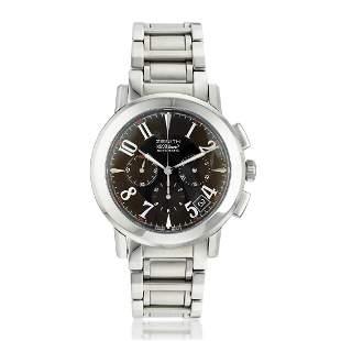 Zenith Port Royal Chronograph Ref. 02.0450.400/21 in