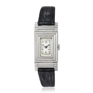 Patek Philippe Ladies Watch in Platinum