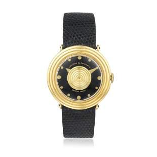 Vacheron & Constantin Altesse Ref. 3681 in 18K Gold