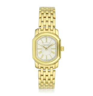 Tiffany Co Mark Coupe Ladies in 18K Gold