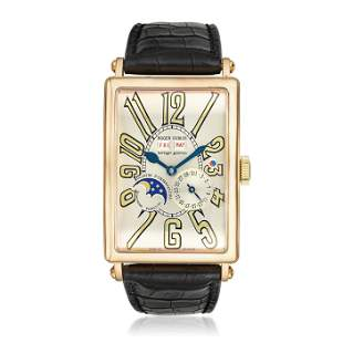 Roger Dubuis Much More Quantieme Perpetuel in 18K Rose